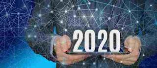Ide Bisnis Di Tahun 2020