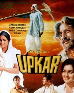 Upkar 1967 Hindi 720p WEBRip 1.5GB