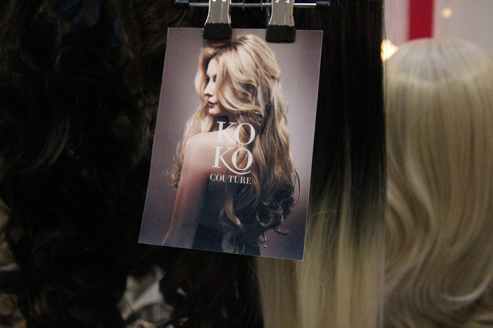 KoKo Couture Hair Extensions