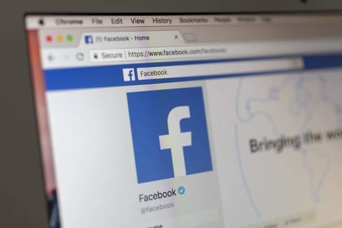Facebook announced that health groups will not be allowed to appear on recommendations