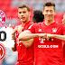 اهداف مباراة بايرن ميونيخ و فورتونا دوسلدورف | اليوم في الدوري الألماني 2020