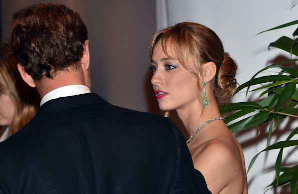 Beatrice Borromeo-Casiraghi, Pierre Casiraghi