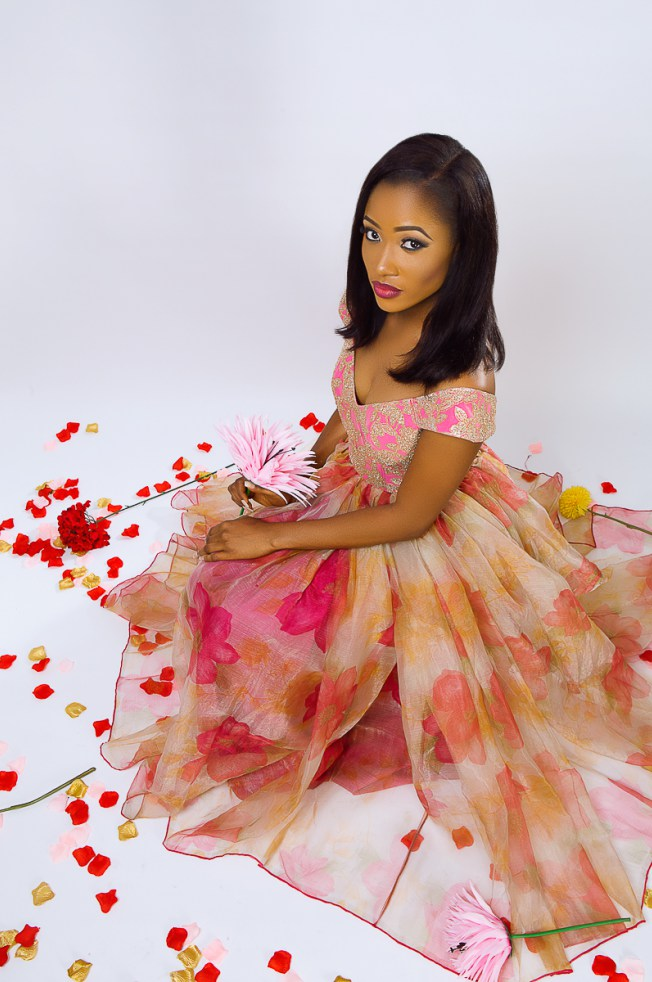 Lookbook Feature - Nouva Couture Spring/Summer 2016 Collection