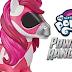 My Little Pony ganha brinquedo baseado em Power Rangers