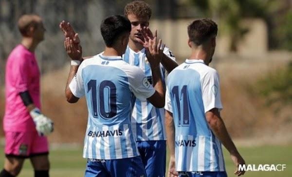 Duda no descarta que el Atlético Malagueño juegue en Segunda RFEF