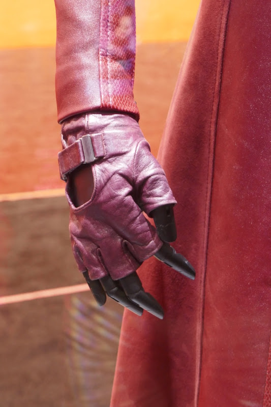 Scarlet Witch costume glove Avengers