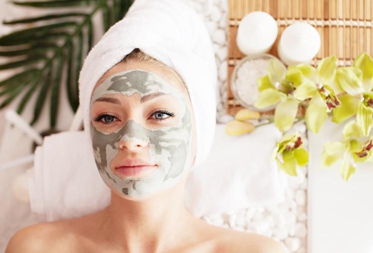 tipos de argila e seus beneficios para a pele