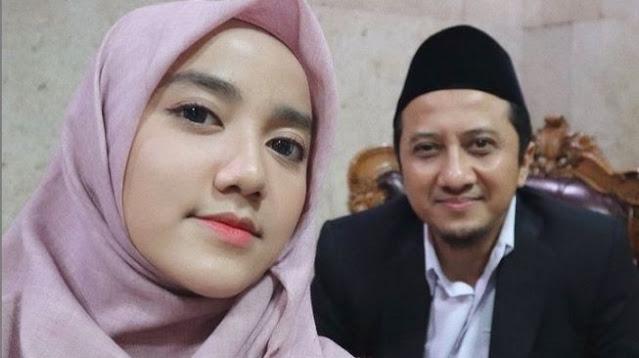 Kepedihan Yusuf Mansur Positif Corona: Napas Pendek, Sulit Baca Alquran