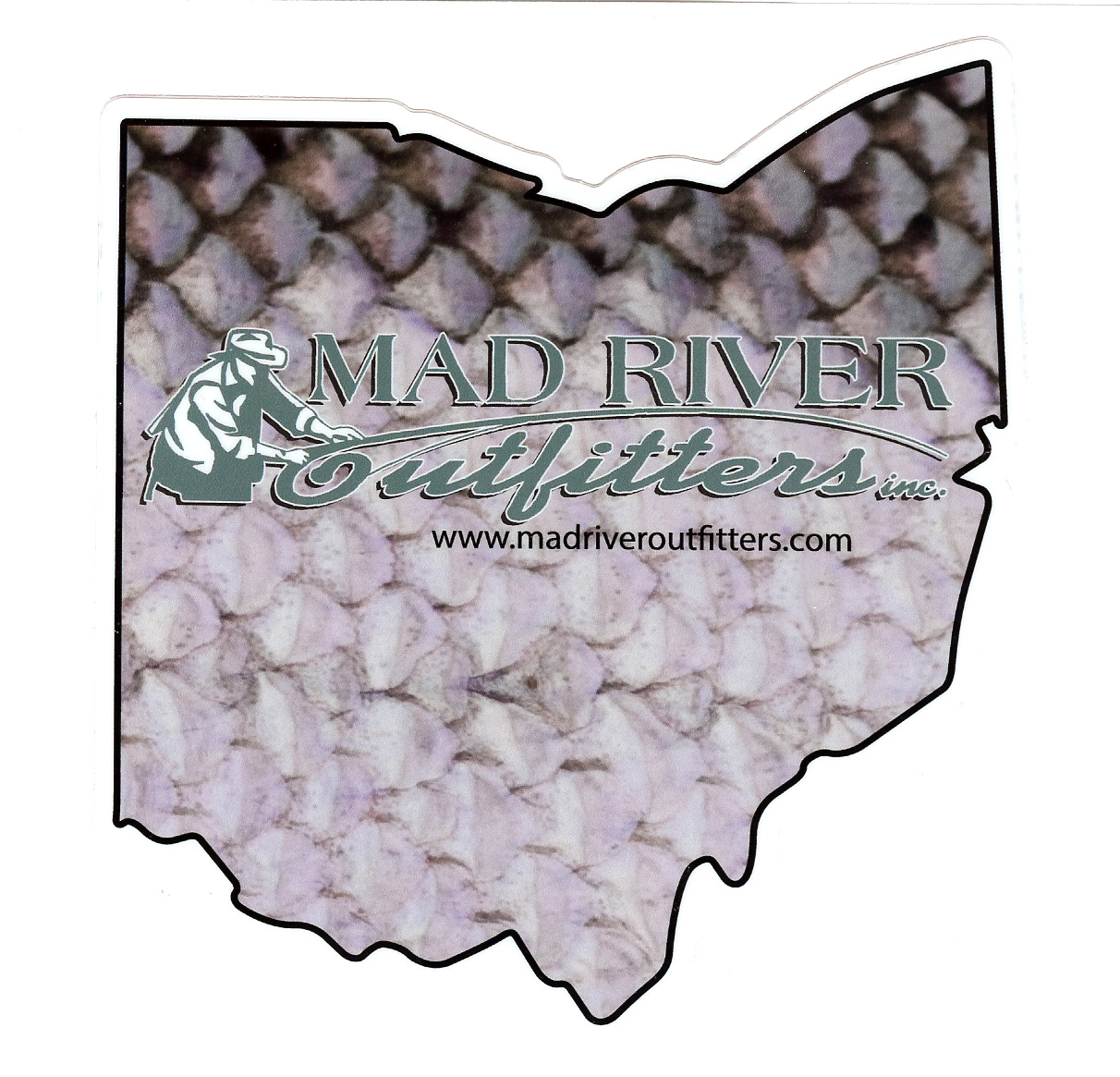Mad river outfitters fishing reports 4 12 16 for Fly fishing ohio