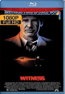 Testigo En Peligro [1985] [1080p BRrip] [Latino-Ingles] [HazroaH]