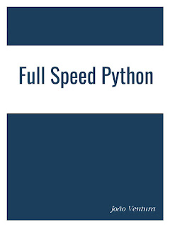 Download PDF Full Speed Python by Joa Oventura