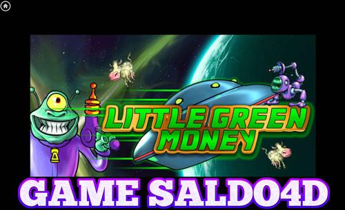 Game Slot Little Green Money Habanero
