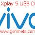 Vivo Xplay 5 USB Driver Download