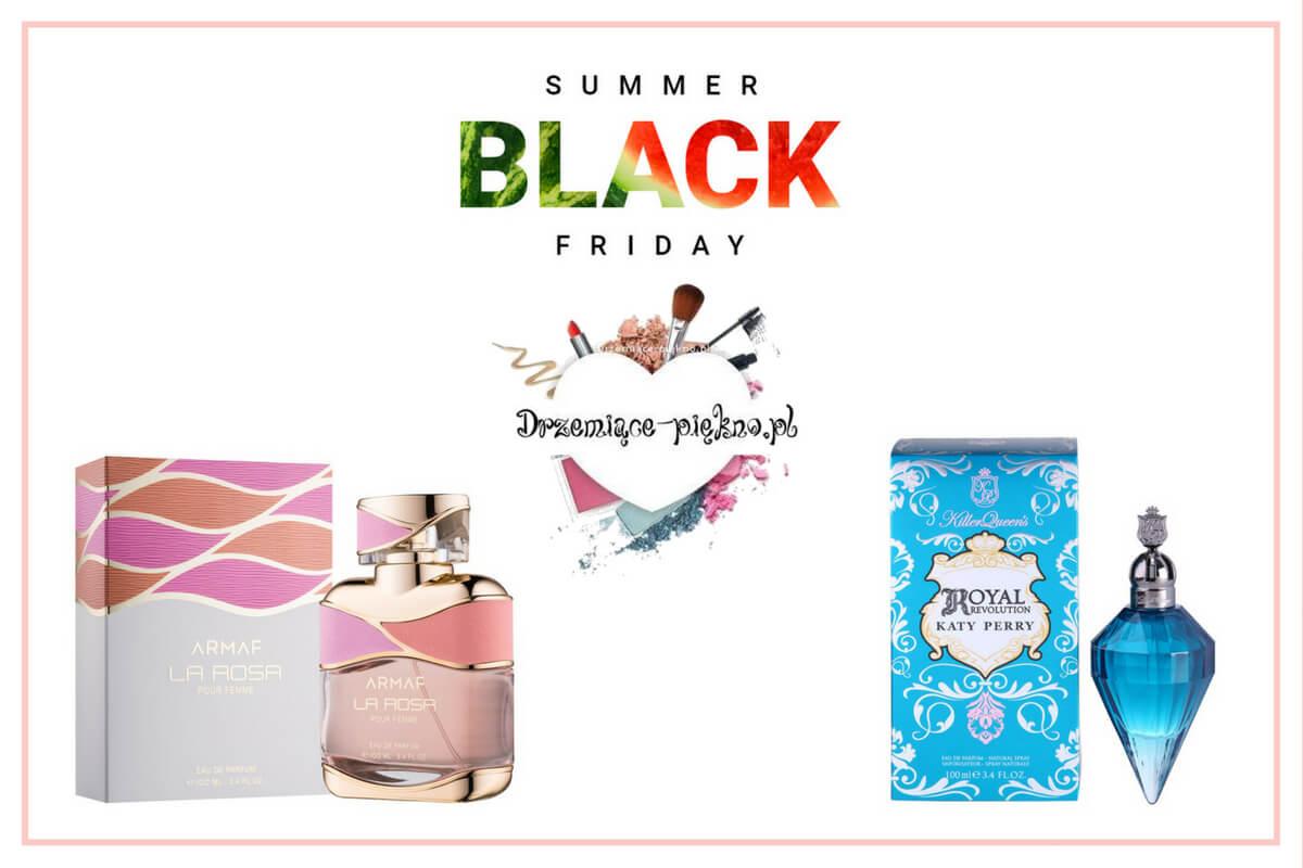 Kod rabatowy Iperfumy - SUMMER BLACK FRIDAY 2018