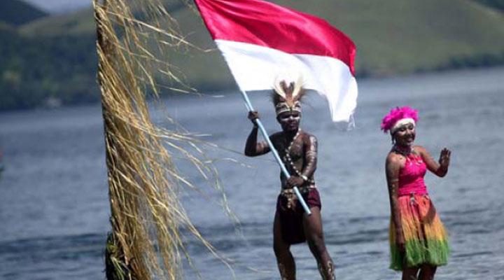 Papua, Mutiara di Ujung Timur Indonesia