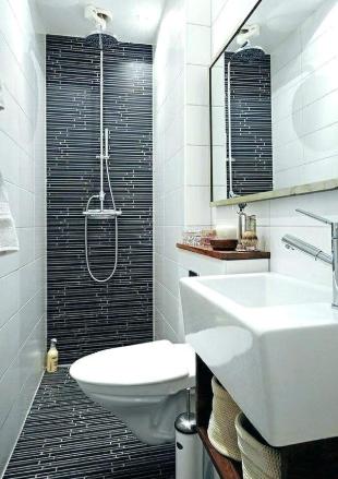 Bathroom Design Ideas Without Bathtub (Places Ideas - www.places-ideas.com)