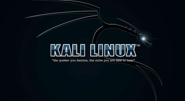 kali linux 2018 iso
