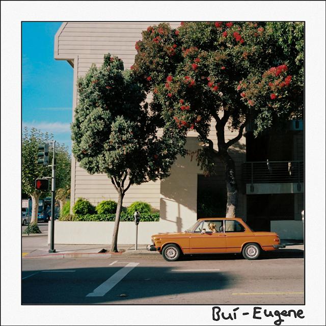 Buí - Eugene