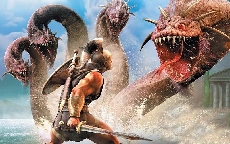 A Hidra de Lerna: O Monstro de Várias Cabeças da Mitologia Grega