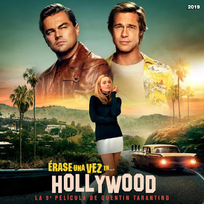 Érase una vez en... Hollywood - [2019]