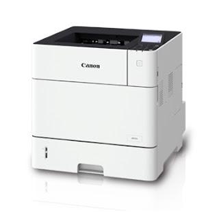 Canon imageCLASS LBP351x Driver Download