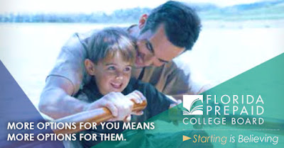 Florida,Prepaid college, 529 Savings,Investment,College