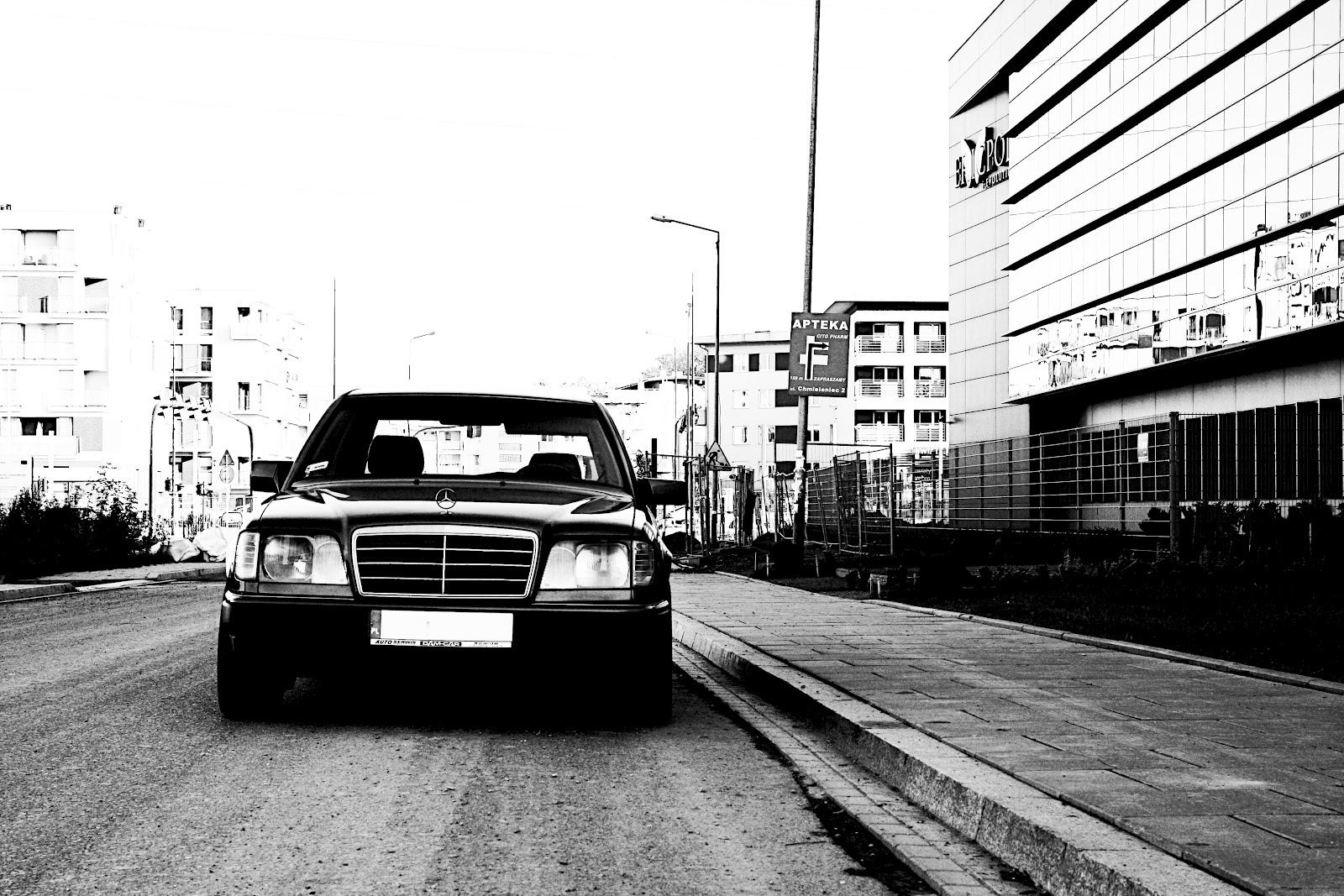 tani najwyższa jakość sprzedawca hurtowy Skup-aut-bielsko.pl: Historia Mercedesa z palca wyssana