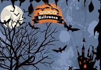 Logo Gioco Halloween e vinci omaggi Fria Friends