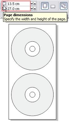 Ukuran Cover Cd : ukuran, cover, Ukuran, Cover, Kotak, Kumpulan, Materi, Pelajaran, Contoh