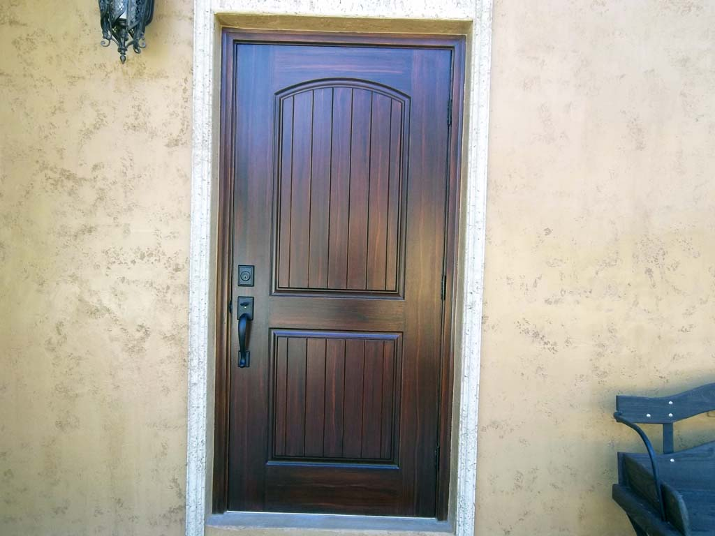 Choosing A Front Door Part - 40: Things You Shouldnu0027t Skip When Choosing Wood Front Doors