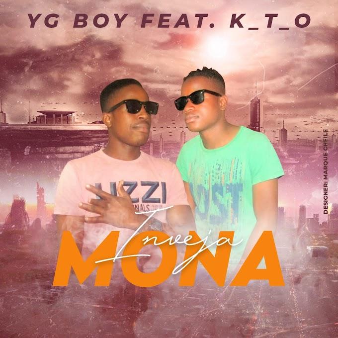 YG Feat. K_T_O - Mona ( Inveja )