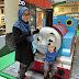 Jom Sertai  Thomas & Friends Adventures di Sunway Putra Mall