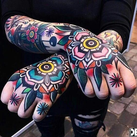 macho moda blog de moda masculina tatuagem na mÃo masculina 35