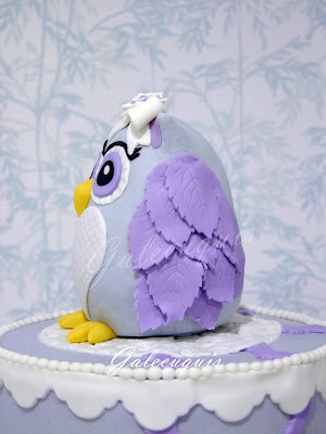 rkt owl topper