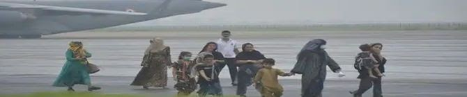 India Evacuating 75 People From Kabul By Special IAF Aircraft