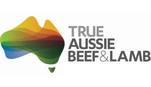 True Aussie Beef And Lamb Logo