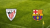نتيجة مباراة برشلونة وأتلتيك بلباو كورة لايف kora live بتاريخ 31-01-2021 الدوري الاسباني