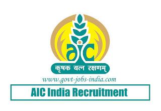 AIC India Actuarial Apprentice Recruitment 2020
