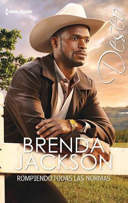 Brenda Jackson - Rompiendo Todas Las Normas