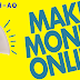 18 Ways You Can Make Money Online Right Now