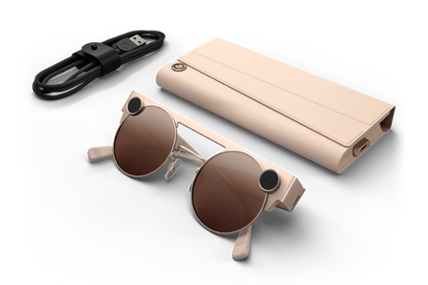 Snap launches Spectacles 3 with 3D and Dual HD cameras