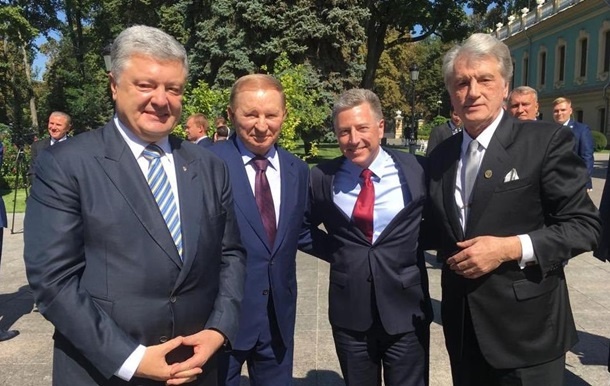 Відставка Волкера: що говорять українські політики