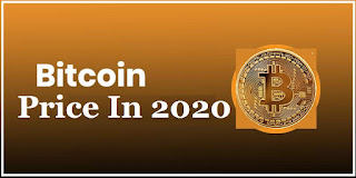 bitcoin price in 2020