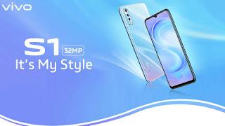 VIVO S1 Smartphone specification and price