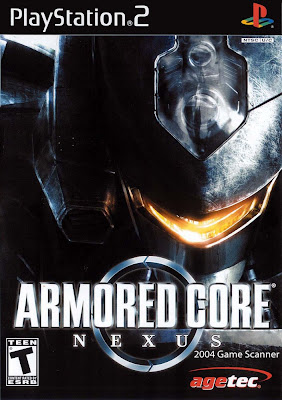 Armored Core: Nexus (PS2) 2004