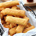 4 Ingredients Cheese Sticks Recipe