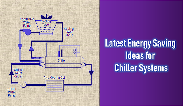 Latest Energy Saving Ideas For Chiller Systems