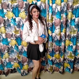 Sonia Singh Rajput actress