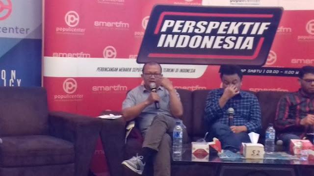ICW Curiga Setya Novanto Dukung Pembentukan Densus Tipikor