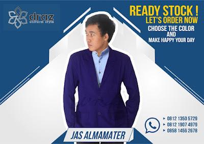 0812 1350 5729 Harga Tempat buat jas almamater Tangerang Selatan